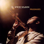 Steve Wilson (US) - Passages