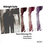 Steven Delannoye Trio - Midnight Suite