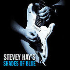 Stevey Hay's Shades Of Blue - s/t