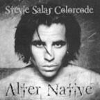 Stevie Salas Colorcode - Alter Native