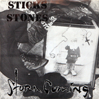 Sticks And Stones (US 1) - Storm Coming