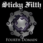 Sticky Filth - Fourth Domain