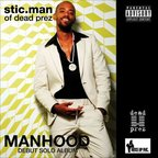 Stic.man - Manhood