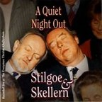 Stilgoe & Skellern - A Quiet Night Out