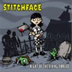 Stitchface - Night Of The Living Thread