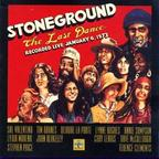 Stoneground - The Last Dance