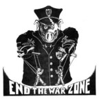 Straight Ahead - End The Warzone