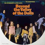 Strawberry Alarm Clock - Beyond The Valley Of The Dolls