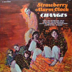 Strawberry Alarm Clock - Changes