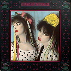Strawberry Switchblade - s/t
