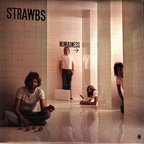 Strawbs - Nomadness