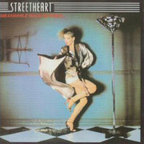 Streetheart - Meanwhile Back In Paris