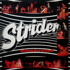 Strider (UK) - Misunderstood