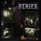 Strife (US) - In This Defiance