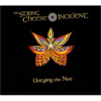 String Cheese Incident - Untying The Not