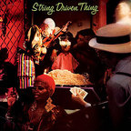 String Driven Thing - s/t