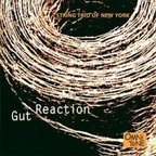 String Trio Of New York - Gut Reaction