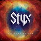 Styx - Big Bang Theory