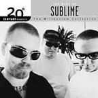 Sublime - 20th Century Masters · The Millennium Collection · The Best Of Sublime