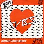 Subs - Gimme Your Heart