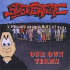 Subterfuge - Our Own Terms