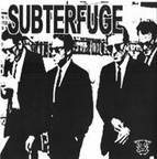 Subterfuge - The Backup Plan