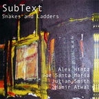 SubText - Snakes And Ladders