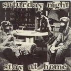 Suburban Reptiles - Saturday Night, Stay At Home