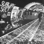 Subway Sect - Nobody's Scared