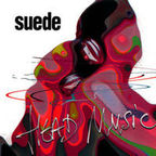 Suede - Head Music