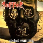 Suffer - Global Warming