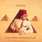 Suggs - The Three Pyramids Club