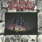 Suicidal Tendencies - s/t