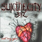Suicide City - Not My Year