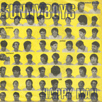 Sunnyboys - Happy Man