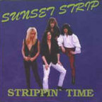 Sunset Strip - Strippin' Time
