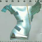 Sunsonic - Melting Down On Motor Angel