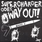 Supercharger - Supercharger Goes Way Out!