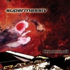 Supermassiv - Resurrection e.p.