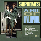 Supremes - A Bit Of Liverpool