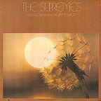 Supremes - Produced And Arranged By Jimmy Webb