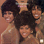 Supremes - Right On