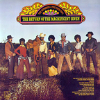 Supremes - The Return Of The Magnificent 7