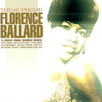 Supremes - The Supreme Florence Ballard (released by Florence Ballard)