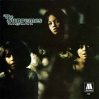 Supremes - There's A Place For Us