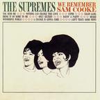 Supremes - We Remember Sam Cooke