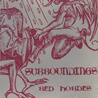 Surroundings - Red Hordes