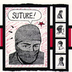 Suture - s/t
