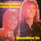 Suzi Quatro & Chris Norman - Stumblin' In