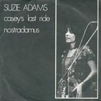Suzie Adams - Casey's Last Ride